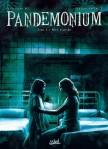 Christophe Bec & Stefano Rafaelle - Pandemonium