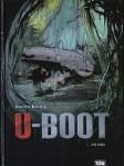 Jean-Yves Delitte - U-boot, Tome 2