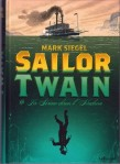 Mark Siegel - Sailor twain