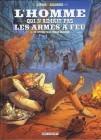 Lupano et Salomone – L'homme qui n'aimait pas les armes à feu, Le mystère de la femme araignée (Tome 3)