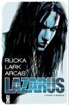 Greg Rucka et Michael Lark – Lazarus