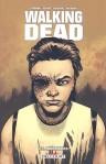 Robert Kirkman et Charlie Adlard – Walking Dead, Murmures (Tome 23)