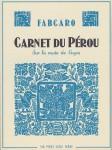 Fabcaro - Carnet du Pérou, Sur la route de Guzco