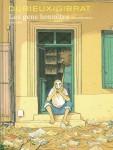Christian Durieux et Jean-Pierre Gibrat - Les gens honnêtes (Tome 4)