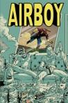 James Robinson et Greg Hinkle - Airboy