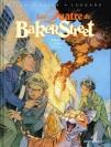 Djian, Olivier Legrand et David Etien – Les Quatre de Baker Street, L'Affaire Moran (Tome 7)