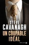 Steve Cavanagh – Un coupable idéal