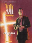 Luc Brunschwig et Olivier TaDuc - XIII Mystery, Jonathan Fly (Tome 11)