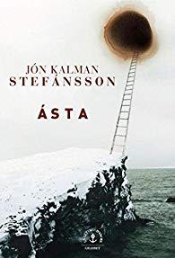 Jón Kalman Stefánsson - Ásta