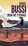 Michel Bussi – Rien ne t'efface
